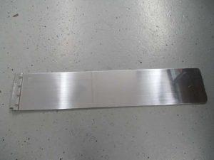 TC-Polished Side Shield